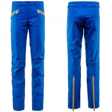 K-way Nina Micro T. pants blauw