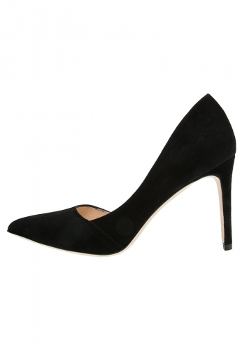 By Malene Birger PAX heels - zwart