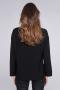 No Man's Land Sweater zwart online kopen.