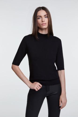 SET Fashion Jumper zwart