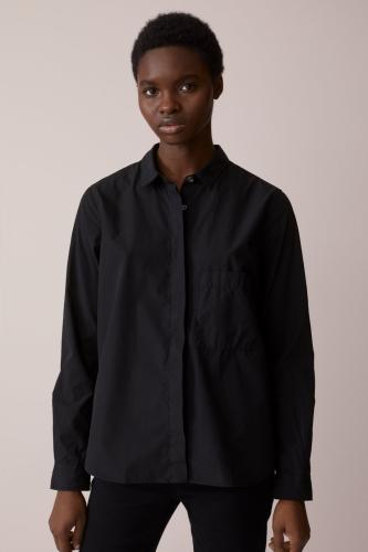 Closed Zwarte blouse  zwart