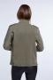 SET Fashion Kaila Fieldjacket - army green
