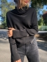 Ahlvar Gallery Ayumi blouse - black bij Marja Lamme Fashion Amsterdam!