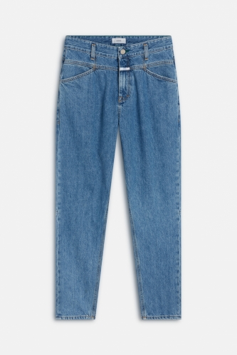 Closed A BETTER BLUE jeans - mid blue