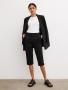 By Malene Birger Lien tailored shorts - black