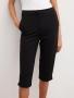 By Malene Birger Lien tailored shorts - black bij Marja Lamme Fashion Amsterdam!