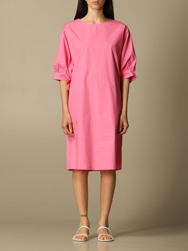 Maliparmi DRESS - rosa