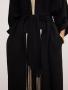 By Malene Birger kimona black bij Marja Lamme Fashion Amsterdam