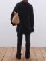 By Malene Birger Cirla black bij Marja Lamme Fashion Amsterdam!